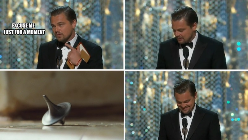 leonardo dicaprio oscar meme - photo #43
