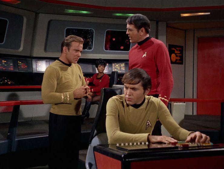 Star Trek, Original Series season 2, A Private Little War