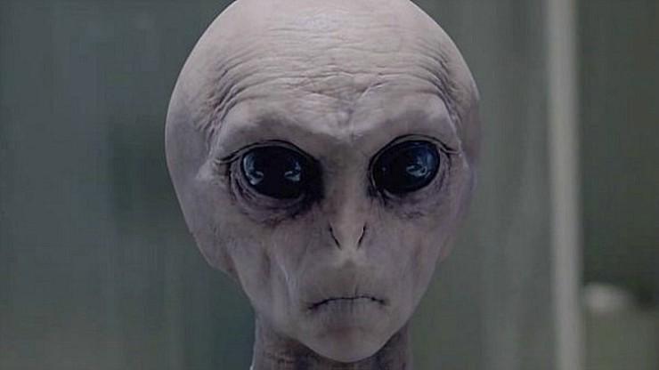 Alien!
