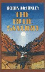 The_Blue_Sword