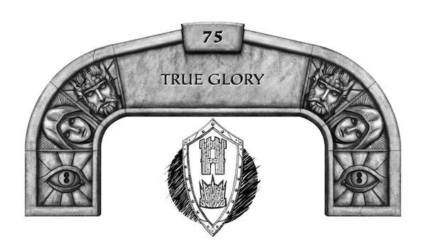 WoR Arch75