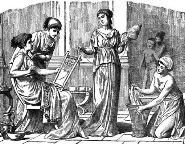 role of women in ancient sparta essay Research essay sample on women in ancient greece athens and sparta custom essay writing women athenian education men  and they could fulfill strong roles in their.