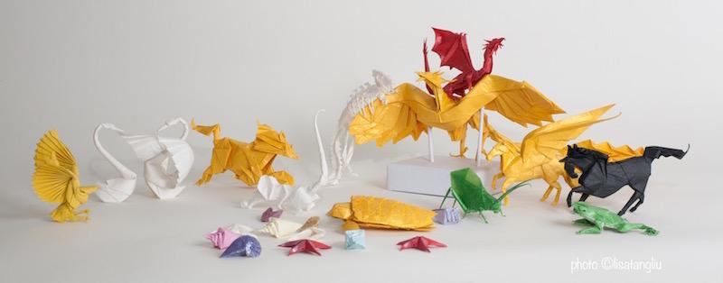 Origami - Wikipedia | 314x800