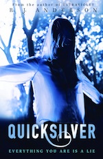 Quicksilver Cover