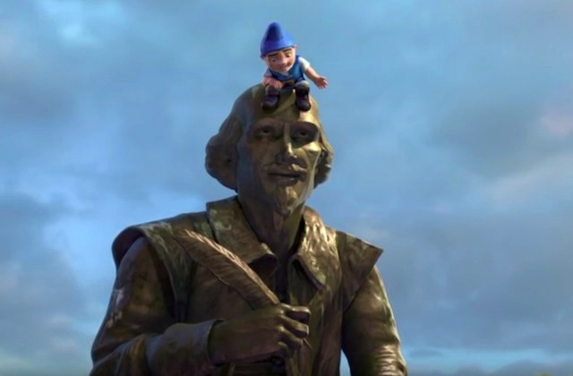 Gnomeo-Shakespeare