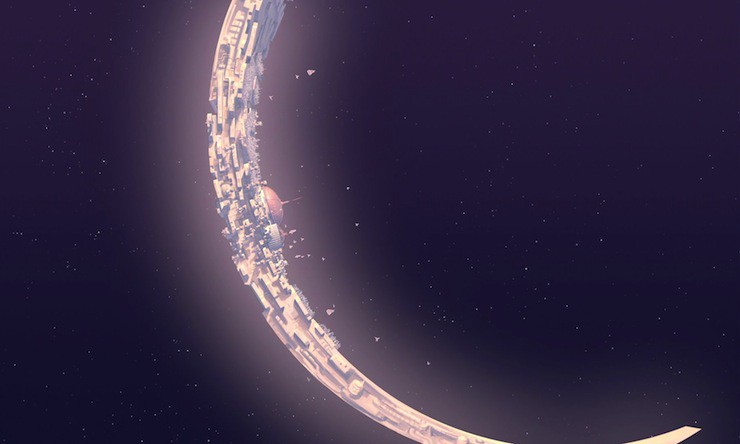 Treasure Planet Star Map.When Your Dream Project Is A Financial Failure Disney S Treasure