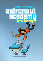 Astronaut Academy film TV adaptation