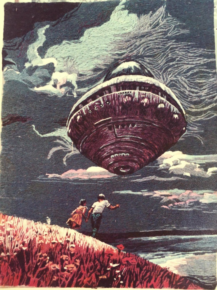 Free stitch, SummerRay, reddit, Children of Tomorrow, Bruce Pennington