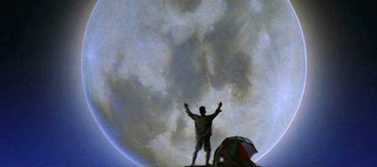 Joe Versus the Moon