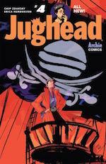 Archie Comics Jughead asexual