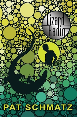 Lizard Radio Pat Schmatz James Tiptree Jr. Award 2015