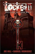 Locke & Key Joe Hill adaptation film TV