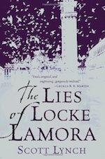 The Lies of Locke Lamora TV adaptation Scott Lynch