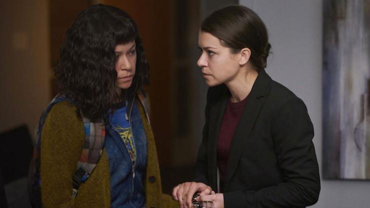 "Orphan Black 4x02 ""Transgressive Border Crossing"" television review"