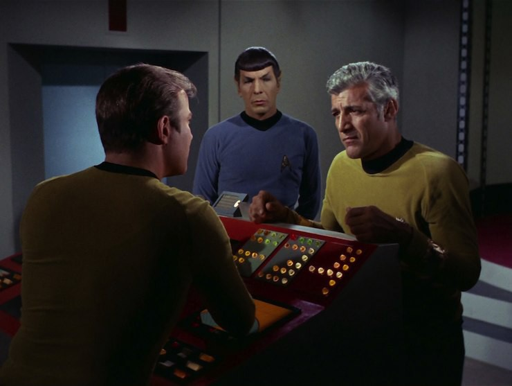 Star Trek, season 2, The Ultimate Computer