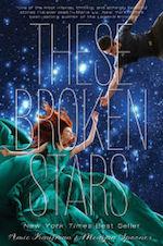 These Broken Stars Amie Kaufman Megan Spooner adaptation