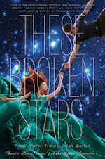 These Broken Stars Amie Kaufman Megan Spooner adaptation
