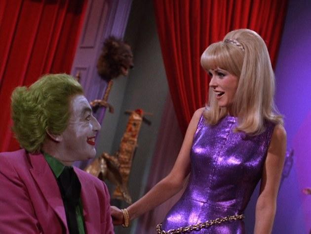 """Holy Rewatch Batman! """"The Impractical Joker"""" / """"The Joker's"""
