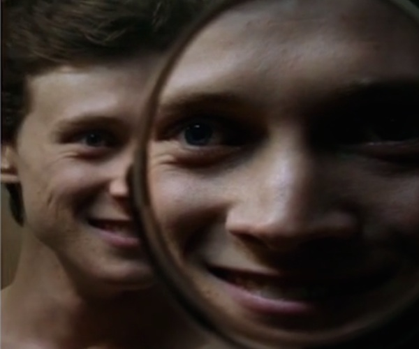 George MacKay, Foreign Parts