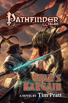 Pathfinder Tales – Tor com