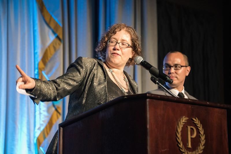 Nebula Awards Sarah Pinsker