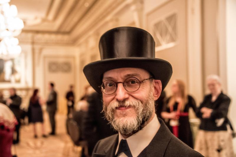 Nebula Awards David D. Levine