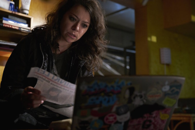 Orphan Black 4x04 From Instinct to Rational Thought television review