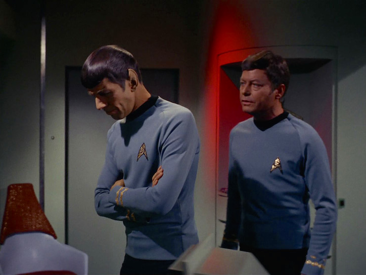 Star Trek The Paradise Syndrome