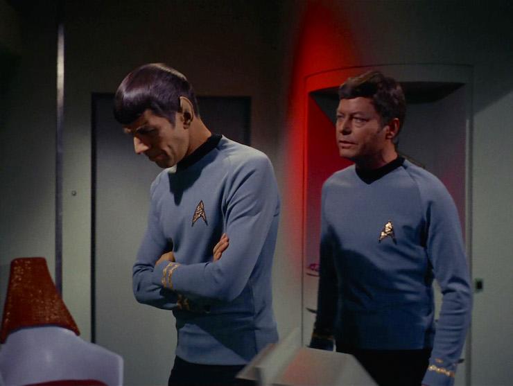 Star Trek The Paradise Syndrome