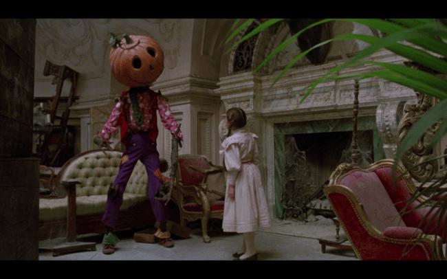 14 Jack pumpkin head