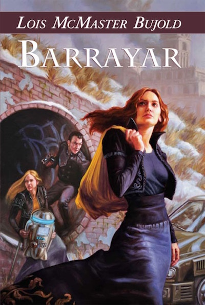 Vorkosigan-Barrayar-Murphy