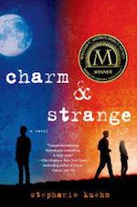 charm-strange