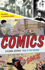 Comics: A Global History 1968 to the Present