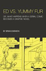 Ed vs. Yummy Fur by Brian Evenson