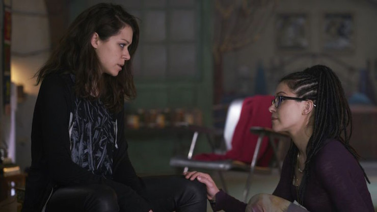 """Orphan Black 4x08 """"The Redesign of Natural Objects"""""""