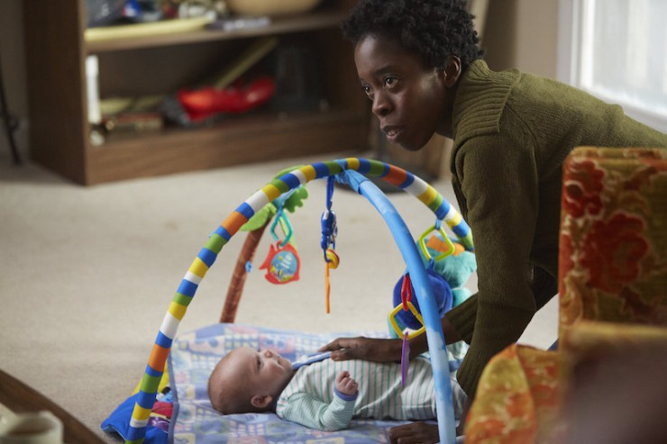 """Orphan Black 4x09 """"The Mitigation of Competition"""" television review Kendra"""