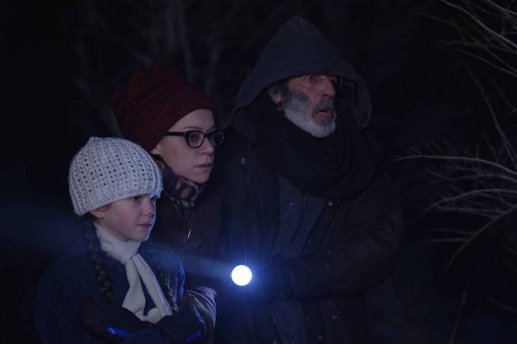 """Orphan Black 4x10 season 4 finale """"From Dancing Mice to Psychopaths"""" television review"""
