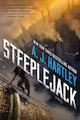 the lost art of steeplejacking A.J. Hartley Steeplejack Tor Teen