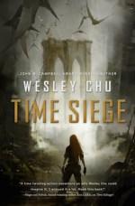 Time Siege Wesley Chu