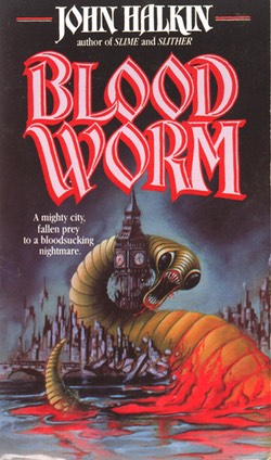 Blood Worm copy