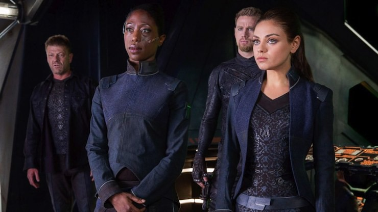 jupiter ascending is a chilling look at our possible future in