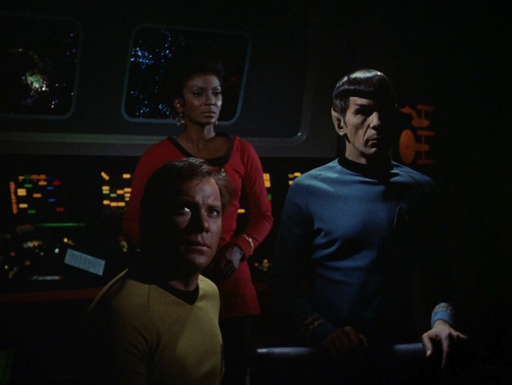Star Trek, original series, season 3, The Day of the Dove