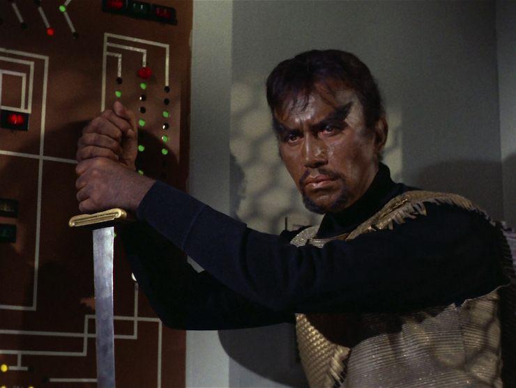 Star Trek, original series, season 3, The Day of the Dove