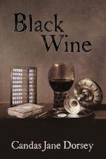 Black-Wine