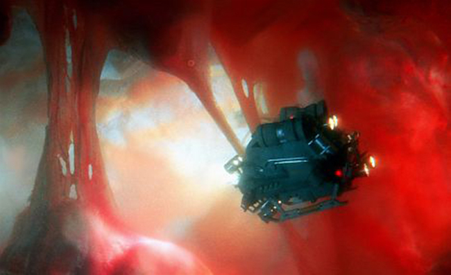 The Fantastic Voyage Of Innerspace Tor Com