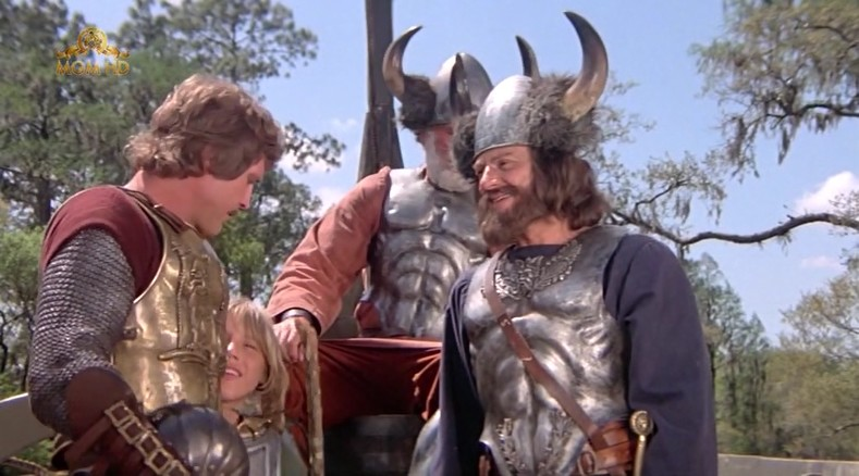 Is The Norseman The Worst Viking Movie Ever Made? | Tor com