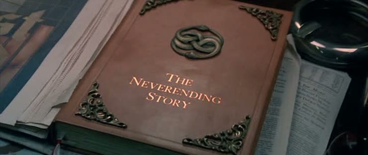 Why You Should Absolutely Watch The Neverending Story as an Adult