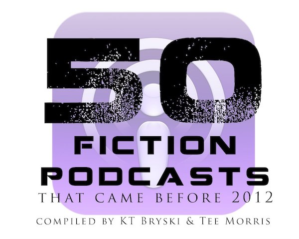 The Journey to Night Vale: The Foundations of SFF Podcast