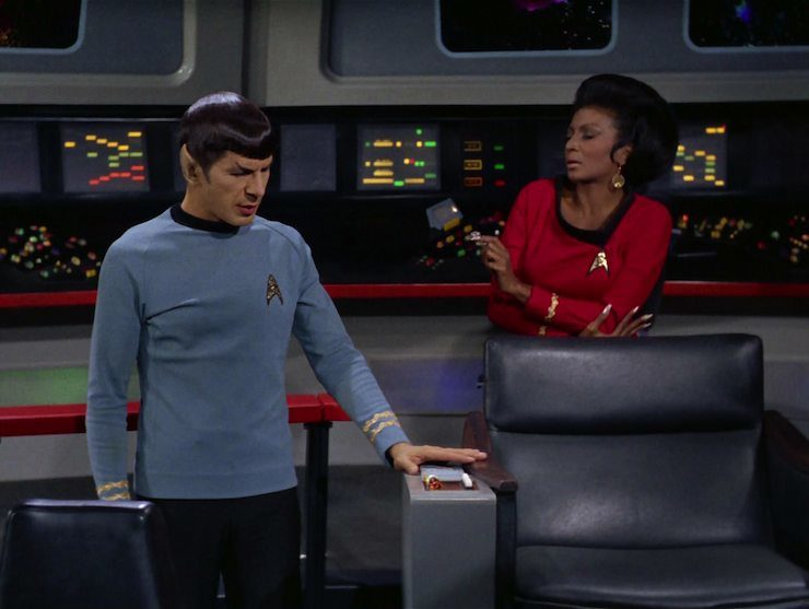 Star Trek, the original series, season 3, That Which Survives