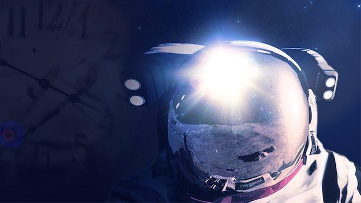 Yuri Gagarin Saves the Galaxy Andy Weir